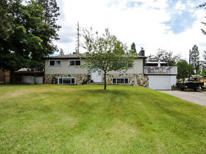 2805 3rd Street South in Cranbrook, BC