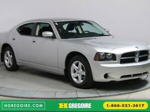 2010 Dodge Charger SE A/C GR ELECT MAGS