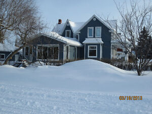 Victorian House for rent or sale in Rocanville January 1st Regina Regina Area image 1