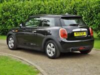 Mini Hatch Cooper 1.5 3dr PETROL MANUAL 2014/14