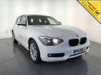 2014 BMW 116D SE DIESEL 5 DOOR HATCHBACK 1 OWNER BMW SERVICE HISTORY