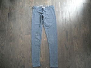 Blue Garage Leggings Size Small