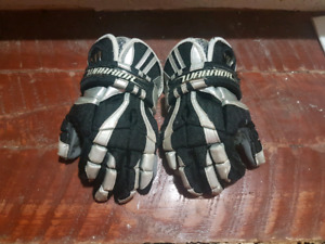 Warrior Lacrosse Gloves