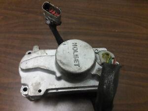 Electronic VGT Turbo Actuator Cummins