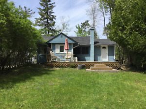 WASAGA BEACH FRONT AVAILABLE JULY 21-AUG 4TH