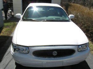 2004 Buick LeSabre-Fantastic condition/Well-maintained and cared