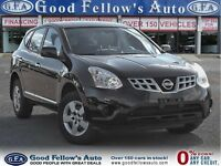 2012 Nissan Rogue FWD, S Model