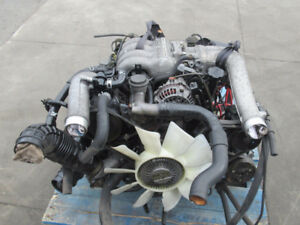 JDM MAZDA RX7 13BRE COSMO ENGINE 13B-TT TWIN TURBO