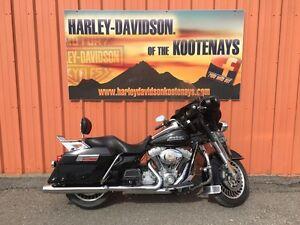 2009 Harley-Davidson FLHT Electra Glide