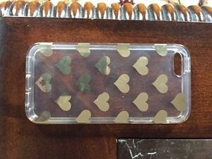 iPhone 5s Kate Spade case.