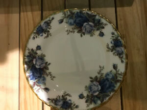 Wanted: Bone China, Moonlight  Rose