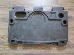 Tool Tray for Metaltech scaffold  ( baker ) used ones