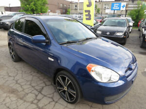 2009 Hyundai Accent GL- 5 Speed, Power Group - A1