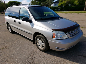 2005 Ford Freestar 93,000km