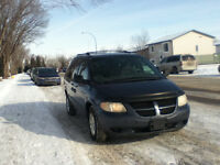 2001 Dodge Grand Caravan ((Reliable, Outstanding Gas Mileage))