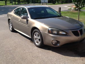 2006 Pontiac Grand Prix (E-Tested & Certified)