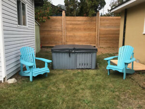 Private Hot Tub!!! Wasaga Beach Cottage