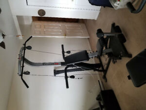 "(*BOWFLEX XCEED*) ""EXCELLENT CONDITION"" won't find one cheaper!!"