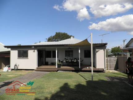 2011RAWL - House for Removal Delivered and Restumped on Your Site Murarrie Brisbane South East Preview