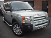 Land Rover Discovery 3 3 Tdv6 SE DIESEL AUTOMATIC 2006/R