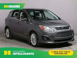 2013 Ford C-Max SEL ENERGIE CUIR TOIT NAV MAGS CAM RECUL