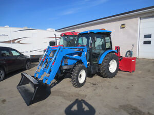 2017 LS XU 6168 Tractor Package St. John's Newfoundland image 5