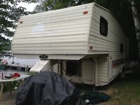 Terry 1996 fifth wheel 265
