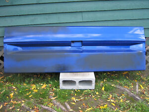 67-72 Chevy Wide Box Tailgate