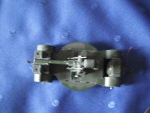 Dinky by Meccano - Anti-Aircraft Gun Kingston Kingston Area image 4