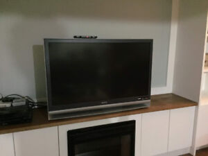 "51"" Flat screen tv"