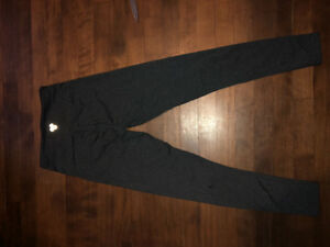 3 athletic / yoga pants from ARITZIA
