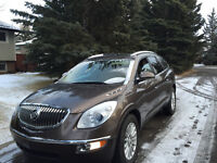 REDUCED PRICE 2008 Buick Enclave CXL SUV, Crossover
