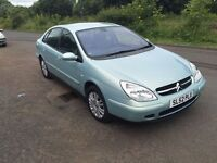 Citreon C5 VTR 2.0HDI 1 Owner From NEW, 70K MOT Till DEC, Service History, 2xKeys