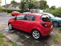 Vauxhall Corsa SXI, 1 owner, Low mileage, 1.4 petrol, great condition