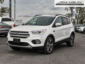 2018 Ford Escape SEL  - Leather Seats -  Heated Seats - $130.99