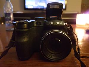 Fujifilm 10mp digital camera, OBO