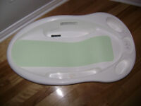 Bain Safety 1st baby bath