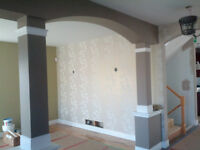 Your WALLPAPER installed within 72 Hrs by MASTER TRADESMAN