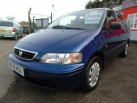 1998 Honda Shuttle 2.3i LS 5dr Auto,12 months mot,Warranty,Px welcome 5 door ...