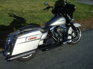 "2009 ""Extremely Well Maintained"" Street Glide """"Reduced Price"""""