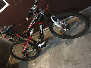 Kranked bike***Nego a very little *make me a reasonable offer