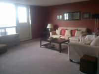 Immaculate Furnished 2 bedroom Condo