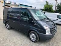 Ford Transit 2.2TDCi Duratorq ( 85PS ) T260S ( Low Roof ) SWB 2011 61 reg