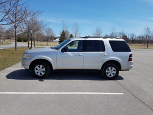 2010 Ford Explorer,   FROM ARIZONA!   2WD  Only 79K