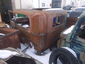 Spring Cleaning Rat Rod Special