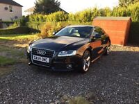 Audi A5 2.0 tdi special edition