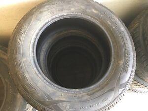 205 65 15 Cooper All Season Tires.  8/32 tread set  Kitchener / Waterloo Kitchener Area image 2