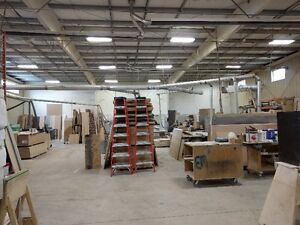 Industrail Warehouse on Busy Strip for Sales or Lease Regina Regina Area image 3