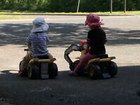 Kanata home daycare---after hrs available