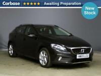 2016 VOLVO V40 D2 [120] Cross Country Lux 5dr Geartronic